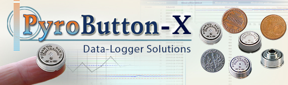 Data-Logger Solutions